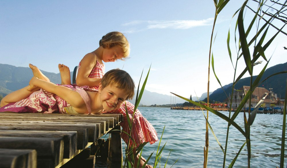 Badeurlaub in Brixen
