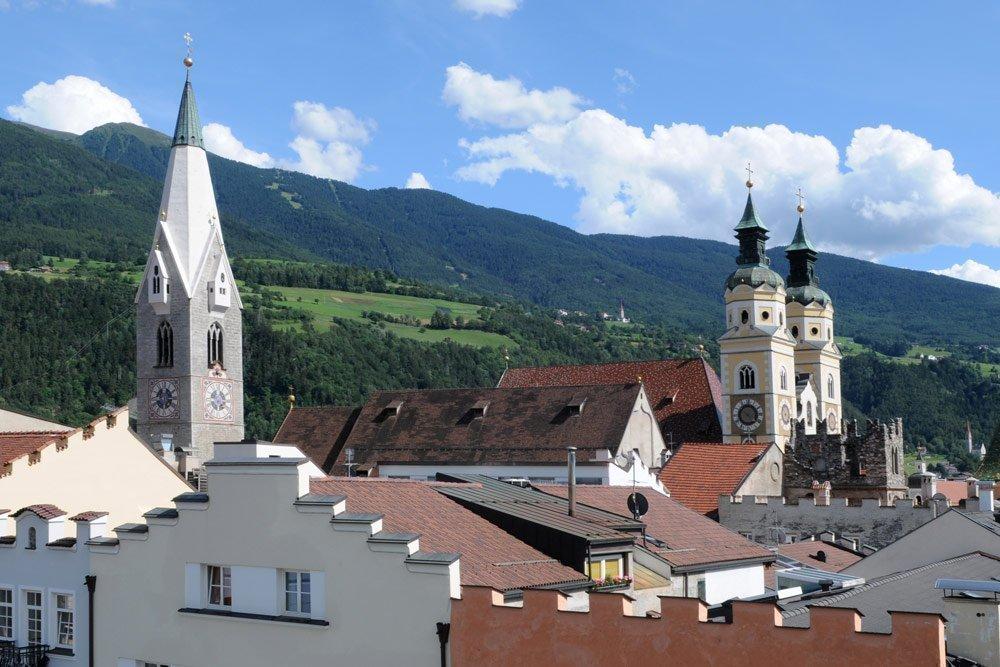 Una vacanza a Bressanone – La città vescovile in Val d'Isarco