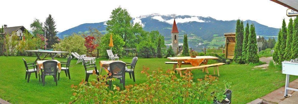 Festeggiate in un'atmosfera piacevole all'Albergo Weidmannshof