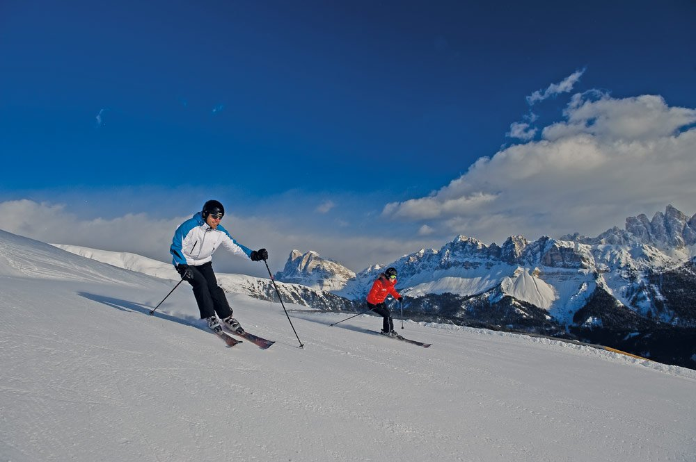 Ski holidays in Bressanone - Winter idyll in the mountains of South Tyrol