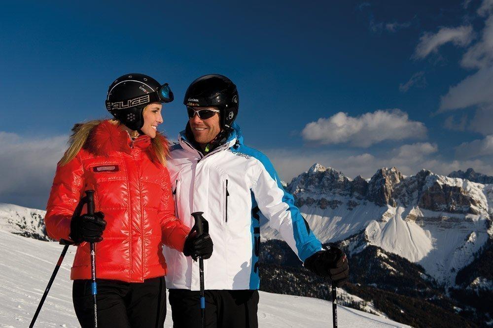 Skiurlaub Brixen/Plose – Pistenspaß auf perfekt präparierten Abfahrten
