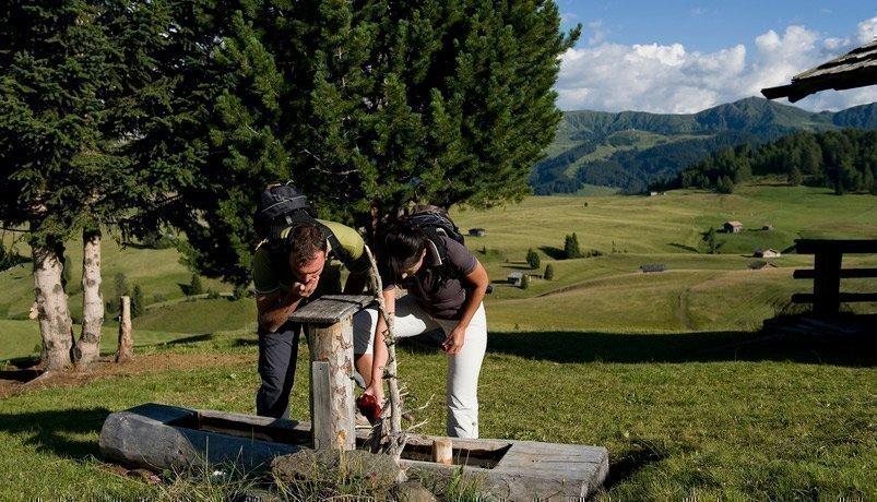 Vacanze escursionistiche in Alto Adige - Esperienze alpine in Val d'Isarco