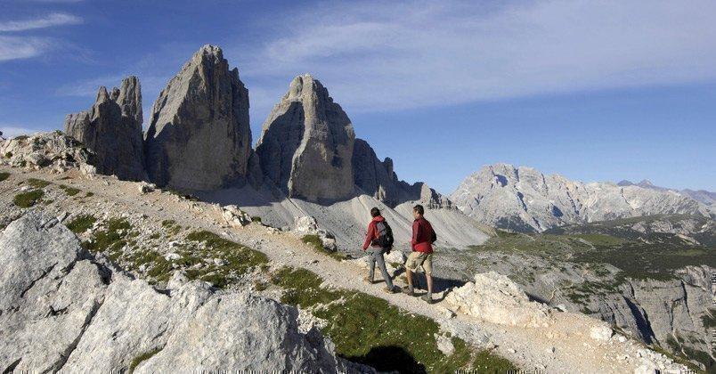 Vacanze escursionistiche a Bressanone